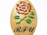 Twickenham RFU logo