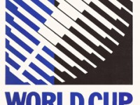 Rugby World Cup 1987 Logo