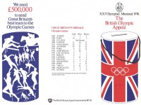 Olympics-BP-support-leaflet